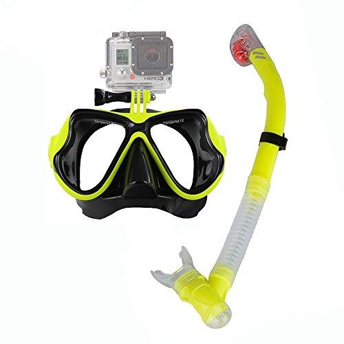 Set da Snorkeling, Accevo Subacquea o Immersioni, Kit...