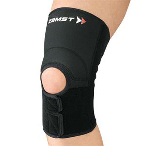 『ザムスト(ZAMST) ひざ 膝 サポーター ZK-3 左右兼用 スポーツ全般 日常生活 4Lサイズ 371506』の8枚目の画像