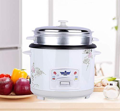 JSMY Hervidor de arroz eléctrico con Forro de Aluminio,hervidor de arroz pequeño,hervidor...