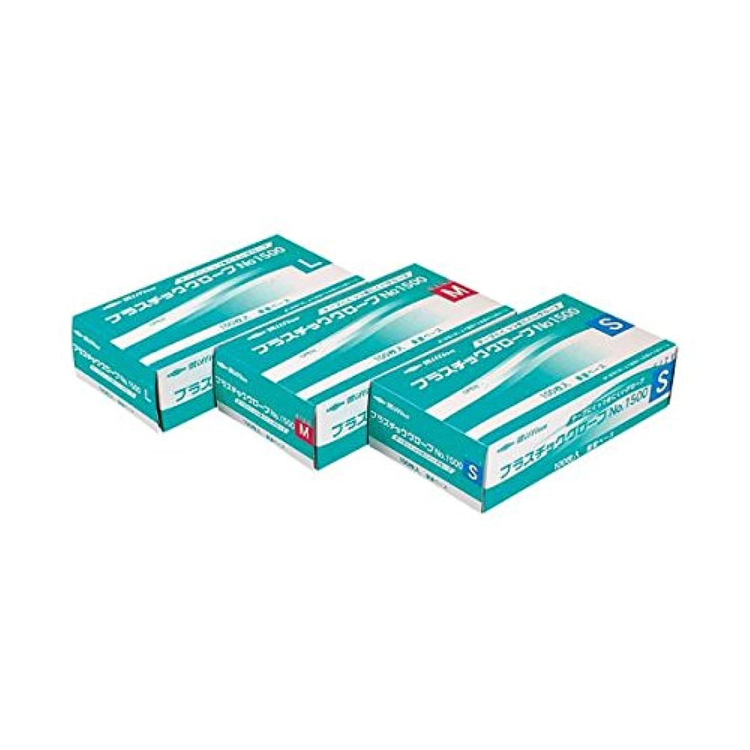 副詞かまどグリース(業務用20セット) 共和 プラスチックグローブNo1500 S LH-1500-S