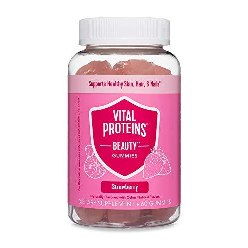 Vital Proteins Beauty Gummies, 2...