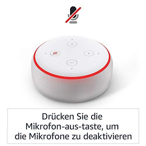 Amazon Echo Dot – Sprachassistent mit Alexa - 7