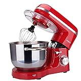 AREBOS - Robot de cocina | accesorios cocina | 1500 W | Cuen