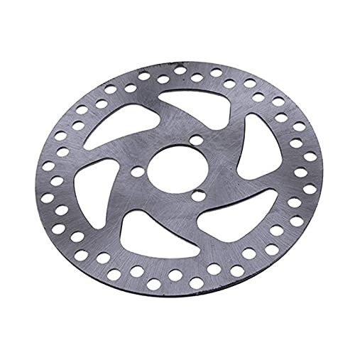 Rotor de disco de freno de 138 mm para 43cc 49cc Mini Moto Bike ATV Quad Dirt Bike Chinese Motorcycle Disc Freno Rotores de freno (Color : A)