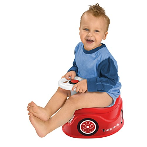 Big - Baby - Potty Töpfchen Bobby Car