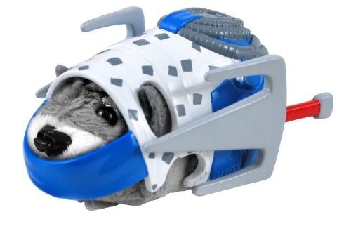 Kung Zhu Pets 2865 Ninja Hamster