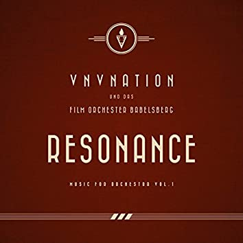 Resonance (feat. The Babelsberg Film Orchestra) [Music for Orchestra]