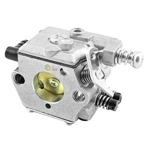 Heritan Carburador para 021 023 025 MS210 MS250 Chainsaw Walbro WT-286 WT-215 Número de Pieza:11231200605