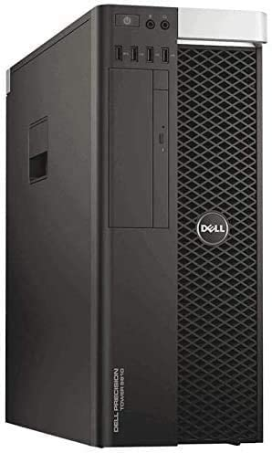 Dell Precision T5810 Workstation E5-1620 Reservation V3 64GB D 3.6GHz 4-Core wholesale