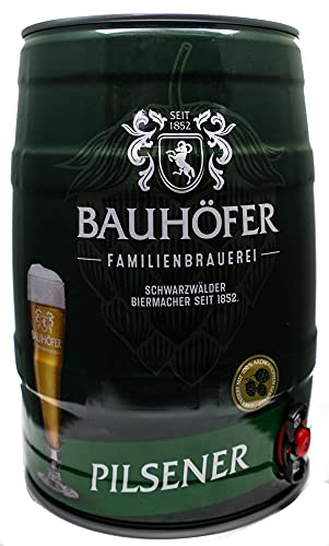 Ulmer Partido Pilsner barril de 5,0 litros 5,2% vol.