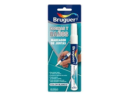 Bruguer Hammerite Xyladecor 25156 Marcador de Juntas, Blanco
