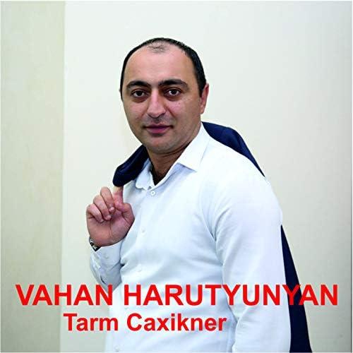 Vahan Harutyunyan