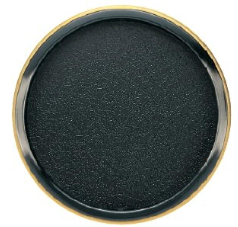 臭い確認するミュートTUKIESU ツキエス メッキ引手 S-641 大 銀古美 平円丸 虫喰 金座入 1個
