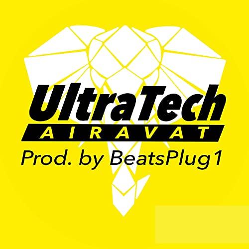 Ultratech (feat. beatsplug1) [Explicit]