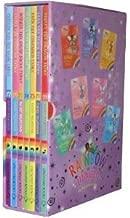 rainbow magic magical animal fairies pack