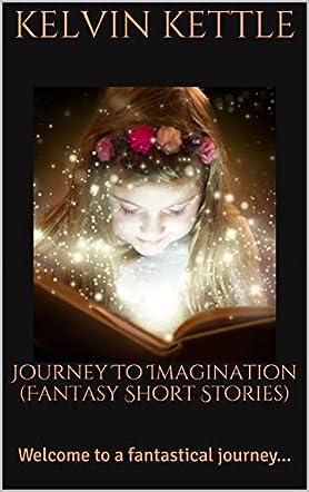 Journey To Imagination