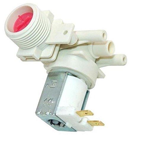 eletrovalvola 1 voie Ariston/Indesit 066517 pour ab104tx ald100 CD 80045103