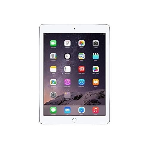 Apple iPad Air 2 64GB Wi-Fi - Argento (Ricondizionato)