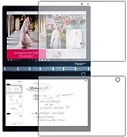 PDA工房 Yoga Book C930 9H高硬度[光沢] 保護 フィルム [IPS液晶/E-inkディスプレイ用] 日本製
