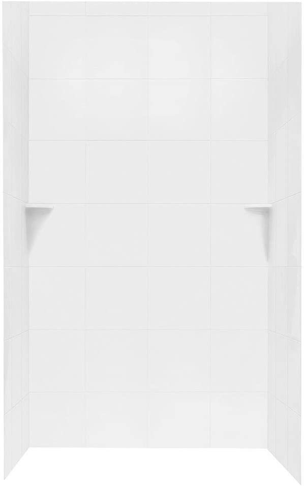 Swan SQMK964848.010 SQMK96-4848-010 48-in x Directly managed store Square supreme 96-in
