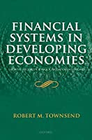 Financial Systems in Developing Economies: Growth, Inequality and Policy Evaluation in Thailand