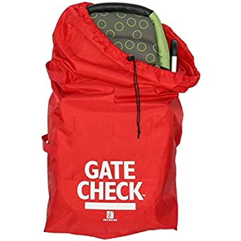 J.L. Childress Gate Check Bag for Standard & Double Strollers