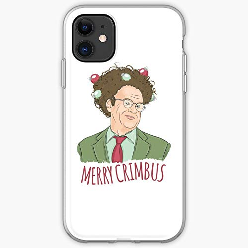 Funny Doctor Christmas Ugly Ornaments Sweater I Fsgdesign - Phone Case for All of iPhone 12, iPhone 11, iPhone 11 Pro, iPhone XR, iPhone 7/8 / SE 2020… Samsung Galaxy