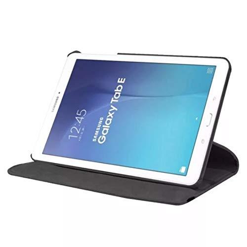 """Capa Giratória Para Tablet Samsung Galaxy Tab E 9.6"""" SM- T560 / T561 / P560 / P561"""