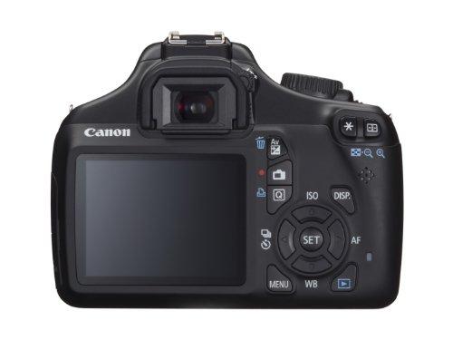Canon EOS 1100D Fotocamera Digitale Reflex 12