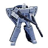CHIBO Transfórmers tóys, Transformable Toy MS20B Astrotrain Triple Changers Steel Battle Mini Warrior Action Figure Robot Toys