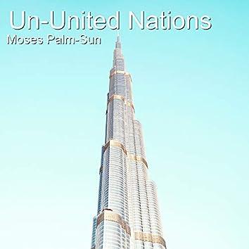 Un-United Nations