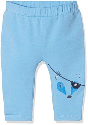 s.Oliver s.Oliver Baby-Jungen 65.804.75.7741 Jogginghose, Blau (Light Blue 5316), 74