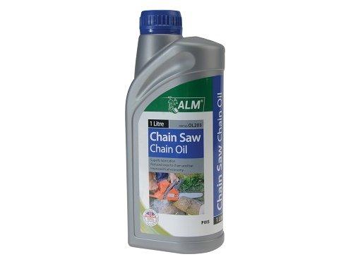 Sägekette Öl: 1Liter geeignet für alle Arten von Sägekette