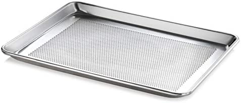 Top 10 Best perforated baking sheet Reviews