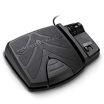 Minn Kota 1866070 PowerDrive and Riptide PowerDrive Corded Replacement Trolling Motor Foot Pedal