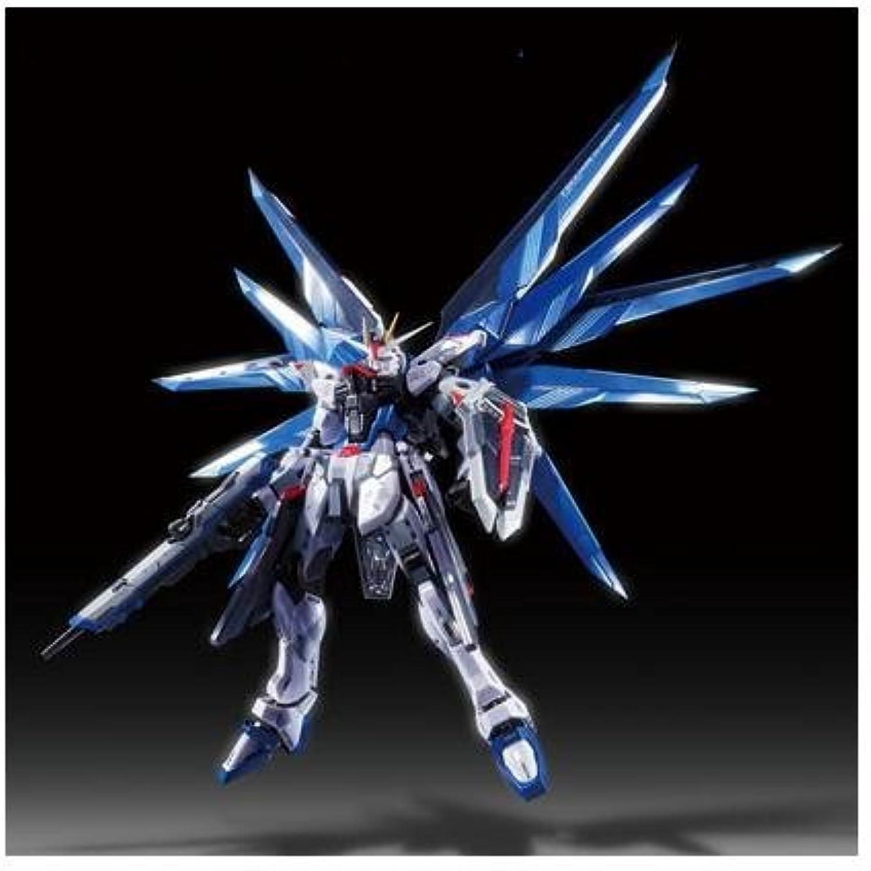 [Tamshii Nation 2012 Exclusive] Metal Build Freedom Gundam (Prism Coating ver.)