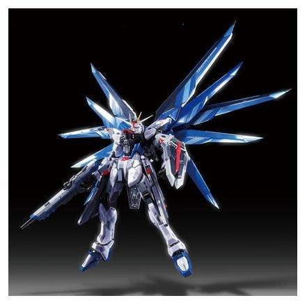 Bandai [Tamshii Nation 2012 Exclusive] Metal Build Freedom Gundam (Prism Coating ver)