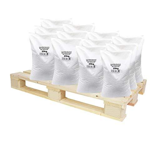 Lava Salz Gemisch (60% Lavastreugut / 40% Streusalz) 40x 25 kg Sackware volle Palette