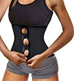 TAILONG Sport Hot Thermo Sweat Neoprene Shapers Slimming Belt Waist Trainer Cincher Girdle Corset for Exercise Women Hourglass
