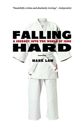 Falling Hard: A Journey into the World of Judo