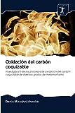 Oxidación del carbón coquizable: Investigación de los procesos de oxidación del carbón coquizable de diversos grados de metamorfismo