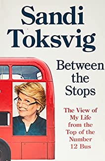 Sandi Toksvig - Between The Stops