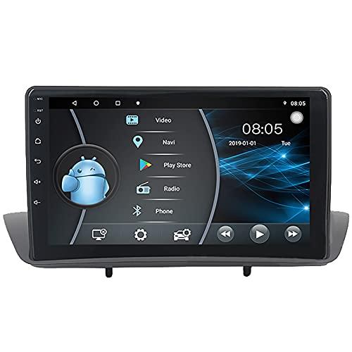 AEBDF Android 10 Car Radio Stereo para Mazda BT50 2012 2013 2014 2015 2016 2017, Unidad Principal de Alta definición con Pantalla táctil capacitiva de 9 Pulgadas,6 Core WiFi 4G 2+32(1din)