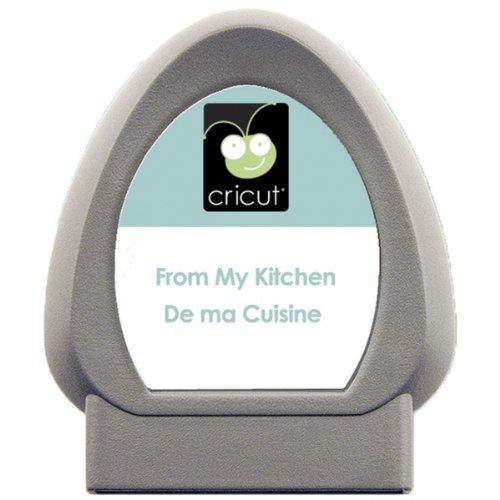 Cricut Cartridge, from My Kitchen