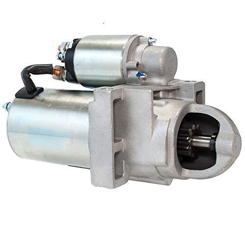 MT parts Motor de Arranque, Motores Marino GM, 12 V, 1,7 kW para Mercruiser, Volvo Penta, OMC
