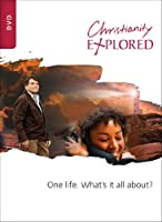 Christianity Explored DVD: One Life, What's It All About?