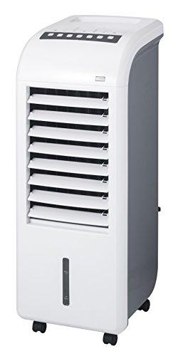 スリーアップ『ボックス冷風扇 エアクールファン(RF-T1803)』