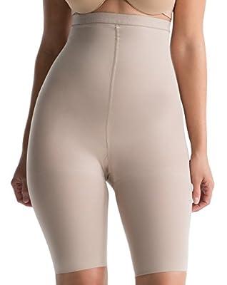 Spanx Women's Higher Power¿ New & Slimproved Barest C, Barest, Size C