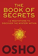Osho: Book of Secrets