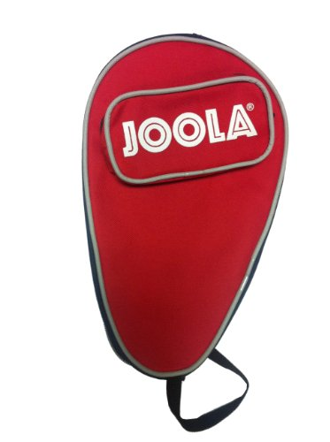 Find Discount JOOLA Disk Racket Case with Ball Storage